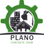 Plano TX Concrete Crew LOGO