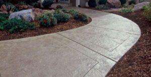 Plano TX Decorative Concrete 3-ink