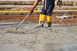 Plano TX Commercial Concrete 2