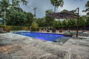 Plano TX Patios & Pool Decks Concrete 2-ink