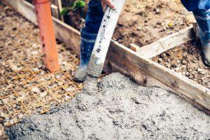 Plano TX Residential Concrete 1